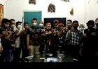 GL Pro 08, LMP dan HMI Bantu Anies Capai Target 8,8 Juta Penduduk Jakarta Divaksinasi