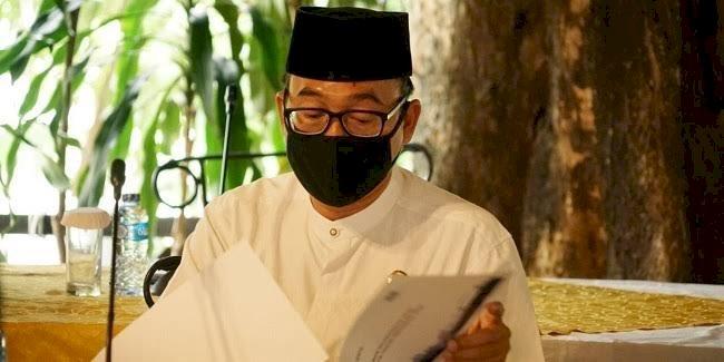 Anggota DPRD DKI Jakarta, Muhammad Taufik Zoelkifli/lst