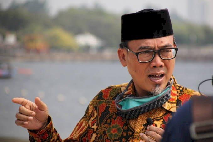 Sekretaris Fraksi PKS DPRD DKI Jakarta Muhammad Taufik Zoelkifli/Net