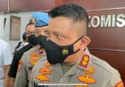 Brigadir NP Masih Ditahan dan Dijerat Pasal Berlapis